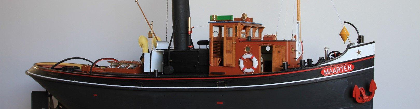 Modelbouwers Rotterdam